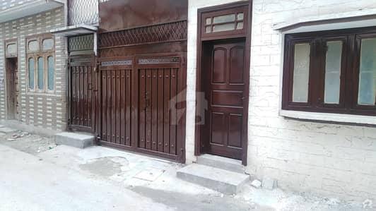 حیات آباد فیز 4 - این1 حیات آباد فیز 4 حیات آباد پشاور میں 5 کمروں کا 5 مرلہ مکان 1.8 کروڑ میں برائے فروخت۔