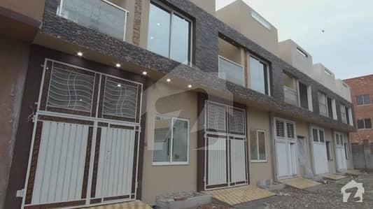 الحفیظ گارڈن لاہور میں 3 کمروں کا 4 مرلہ مکان 70 لاکھ میں برائے فروخت۔