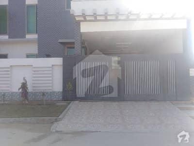 خیابان علی ہاؤسنگ سوسائٹی بہاولپور میں 5 کمروں کا 13 مرلہ مکان 2.25 کروڑ میں برائے فروخت۔