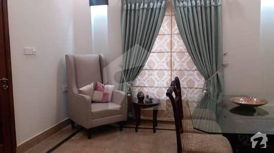 Wapda City 10 Marla Fully Furnished Luxurious House