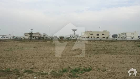 Kanal Pair Plot Near by 112+113 Available for sale In DHA Phase 6 Block M