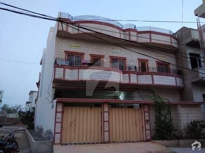 عبد اللہ ہیون حیدر آباد میں 6 کمروں کا 10 مرلہ مکان 1.75 کروڑ میں برائے فروخت۔