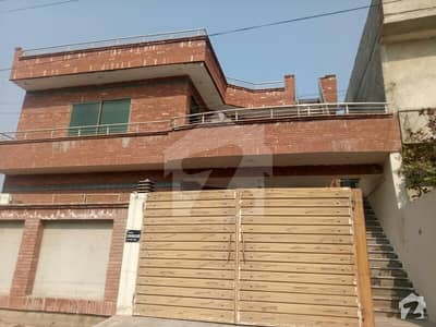model town block A  Uper Portion for rent 4 bed