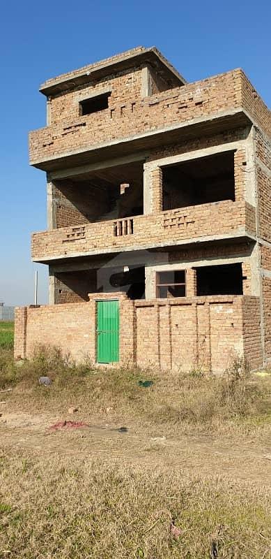 آئی ۔ 14/4 آئی ۔ 14 اسلام آباد میں 4 کمروں کا 5 مرلہ مکان 93.5 لاکھ میں برائے فروخت۔