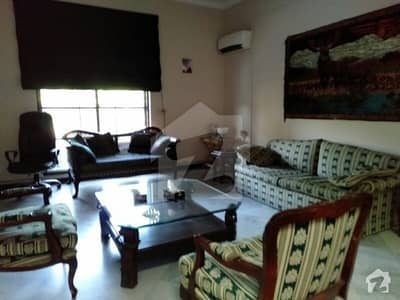 1.5 Kanal House For Rent