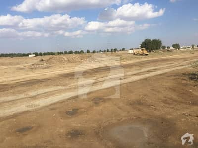 Commercial Plot For Sale In Pir Gul Hassan Town Scheme 33
