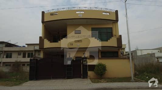 مارگلہ ویو ہاؤسنگ سوسائٹی ڈی ۔ 17 اسلام آباد میں 5 کمروں کا 9 مرلہ مکان 1.45 کروڑ میں برائے فروخت۔