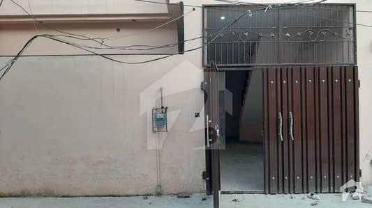 3.5 Marla Luxury House For Sale In A Block Of Shadab Garden Lahore
