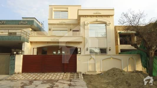 12 Marla Brand New Owner Build Spanish Bungalow For Sale In S Block Of DHA Phase 2 Lahore