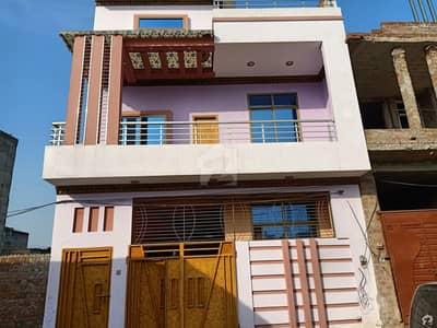 دیگر گجرات میں 5 کمروں کا 6 مرلہ مکان 1.4 کروڑ میں برائے فروخت۔