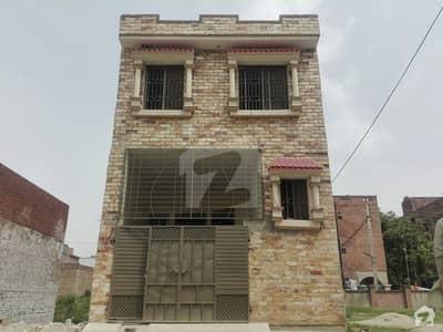بھمبر روڈ گجرات میں 4 کمروں کا 4 مرلہ مکان 70 لاکھ میں برائے فروخت۔