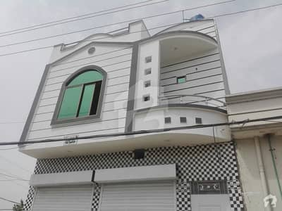 1.5 Marla Flat Is Available For Sale In Lalazar Colony Near Bhimber Road Gujrat