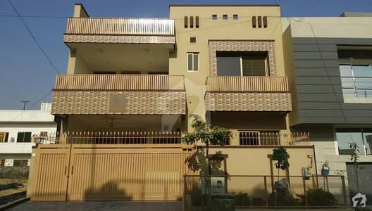 Brand New Double Unit House Is Available For Sale In G-15/4 Islamabad