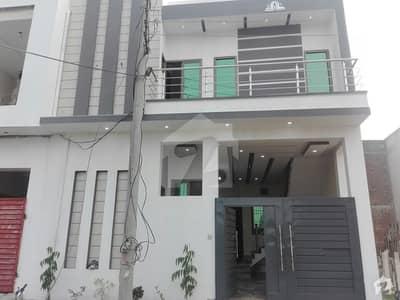 دارالسلام کالونی گجرات میں 5 کمروں کا 4 مرلہ مکان 85 لاکھ میں برائے فروخت۔