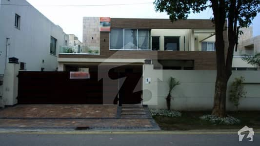 2 Kanal Brand New Fully Furnished Bungalow With Full Basement For Sale In V Block Of Dha Phase 2 Lahore