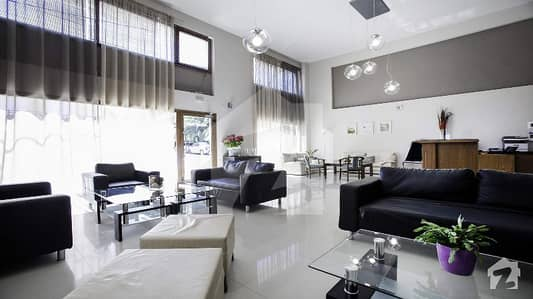 Milano Heights 5th floor furnished Hotel Apartments and Furnished Suites available on Quarterly Installments