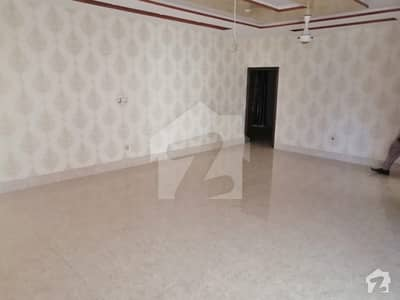 Brand New House Available For SALE On Hot Location Block P
