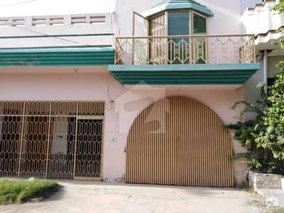 چودھری ٹاؤن بہاولپور میں 4 کمروں کا 7 مرلہ مکان 75 لاکھ میں برائے فروخت۔