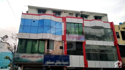 Fully Renovated Commercial Unit In G9 Markaz