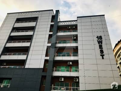 Brand New Beautiful Aparment Available For Sale
