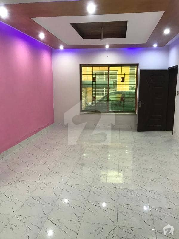 5 Marla Double Storey New House For Rent