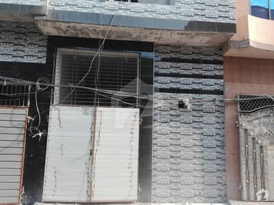 نروالہ روڈ فیصل آباد میں 2 کمروں کا 3 مرلہ مکان 45 لاکھ میں برائے فروخت۔