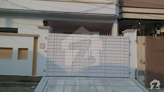 Hayatabad Phase 6 F-10 10 Marla House For Rent