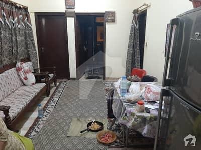 بلوچ کالونی کراچی میں 2 کمروں کا 5 مرلہ فلیٹ 85 لاکھ میں برائے فروخت۔