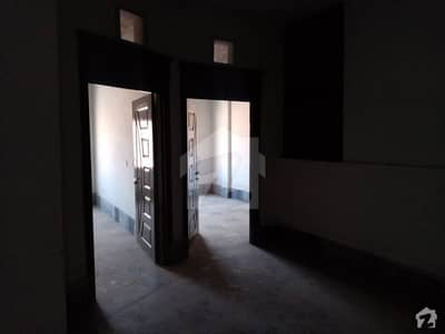 Triple Storey Beautiful Commercial Building First Floor Flat Available For Rent At Shah Din Road Okara