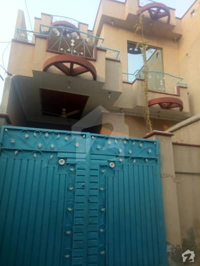 4 Marla Double Storey House For Sale Near Bosan Road And Mall Of Multan