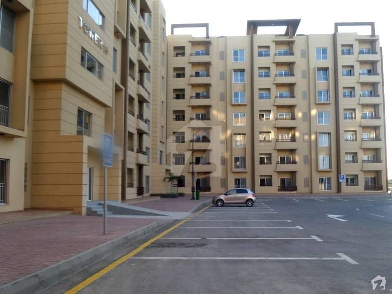 بحریہ اپارٹمنٹ بحریہ ٹاؤن کراچی کراچی میں 2 کمروں کا 10 مرلہ فلیٹ 42 لاکھ میں برائے فروخت۔