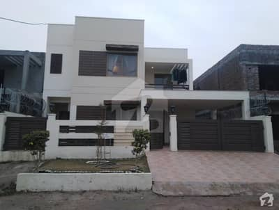 12 Marla Installment Villa For Sale