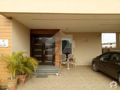 1 Kanal Brand New House For Sale Ideal Location At State Life Society Phase 1 Block E