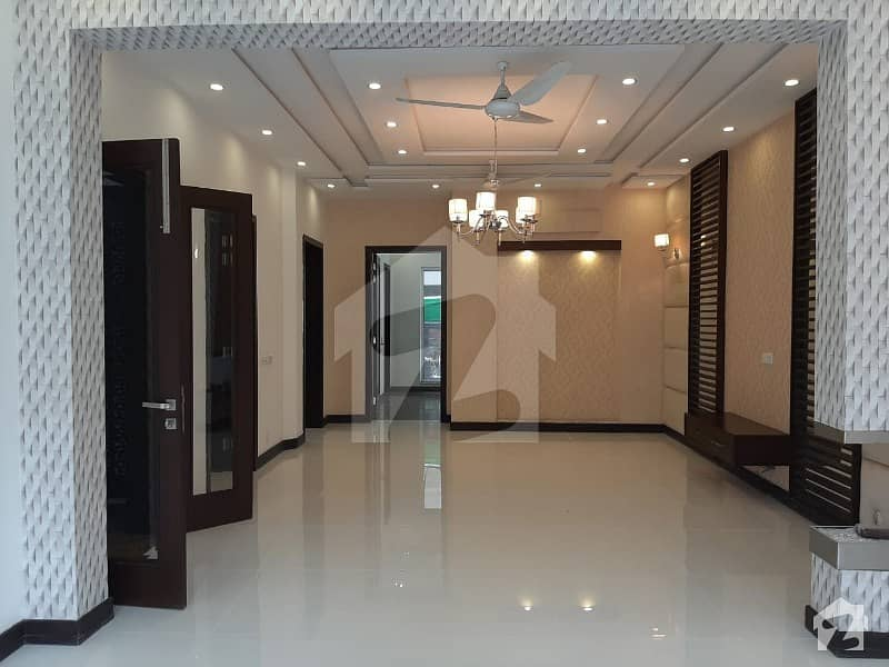 10 Marla Neat And Clean Corner House Near Park And Masjid At Good Location For Sale in Phase 1 DHA Lahore
