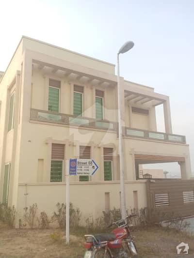عمر ایونیو بحریہ ٹاؤن فیز 8 بحریہ ٹاؤن راولپنڈی راولپنڈی میں 5 کمروں کا 7 مرلہ مکان 1.45 کروڑ میں برائے فروخت۔
