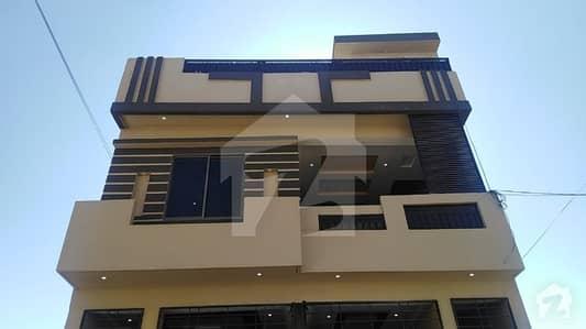Fresh house for in 3CI Regi Model town  Near Nasir Bagh road
