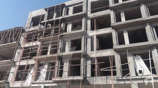 بحریہ انکلیو بحریہ ٹاؤن اسلام آباد میں 2 مرلہ دکان 54 لاکھ میں برائے فروخت۔