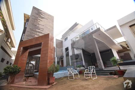 2 Kanal House Is Available For Sale In The Posh Sector E-11/2 Islamabad