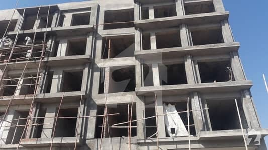 Office one Bedroom Apartment For Sale In Bahria Enclve Islamabad