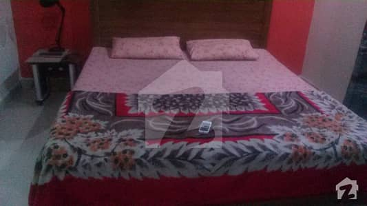 Furnished Family Apartment Available For Rent