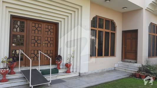 1.5 Kanal House For Sale In H Block Of Model Town Lahore