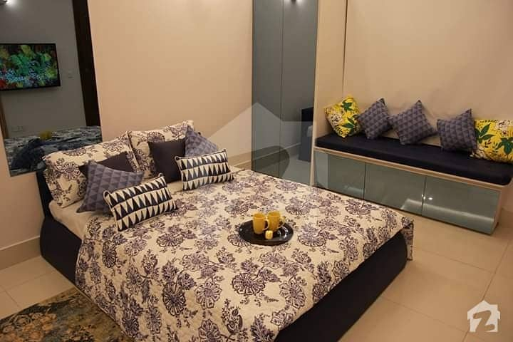 Apartment Available For Rent In Cftc Clifton Block 7