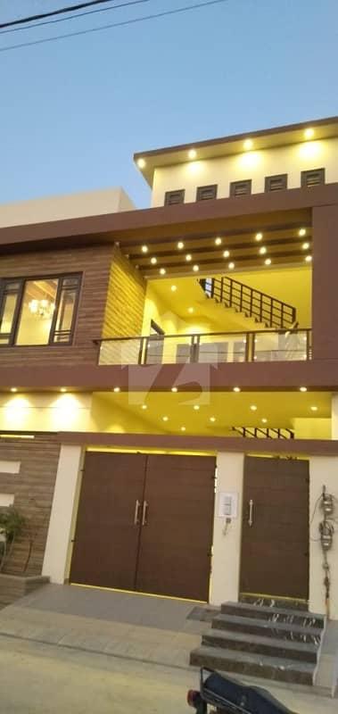 ایم بی سی ایچ ایس ۔ مخدوم بلاول سوسائٹی کورنگی کراچی میں 8 کمروں کا 10 مرلہ مکان 4.75 کروڑ میں برائے فروخت۔