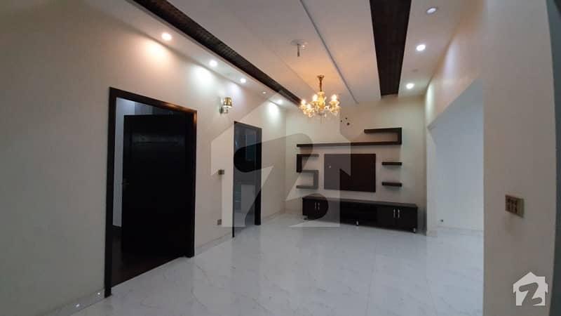 واپڈا ٹاؤن لاہور میں 3 کمروں کا 5 مرلہ مکان 1.65 کروڑ میں برائے فروخت۔