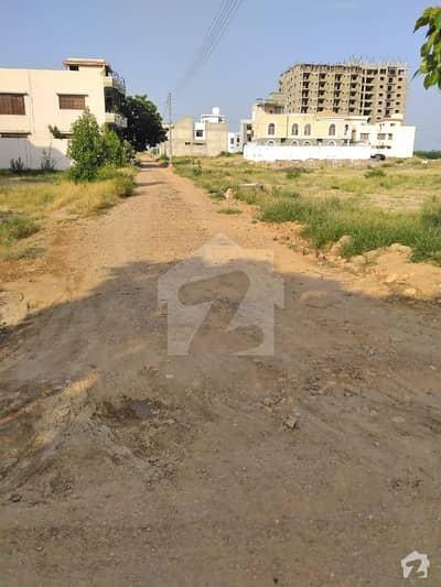 Zeenatabad CHS Sector 19A 240 sq yards