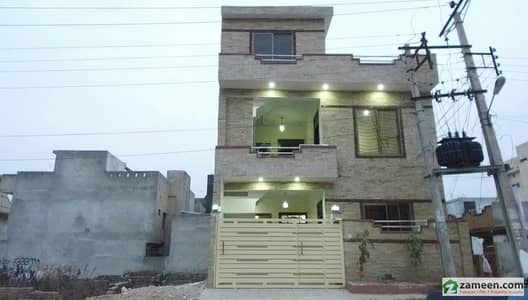 5 Marla House For Sale On Islamabad Highway