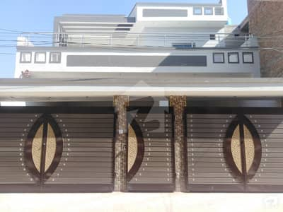 8.5 Marla Double Storey House For Sale