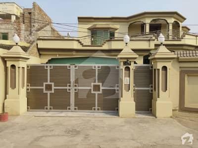 بہادر پور ملتان میں 6 کمروں کا 1.35 کنال مکان 3.2 کروڑ میں برائے فروخت۔
