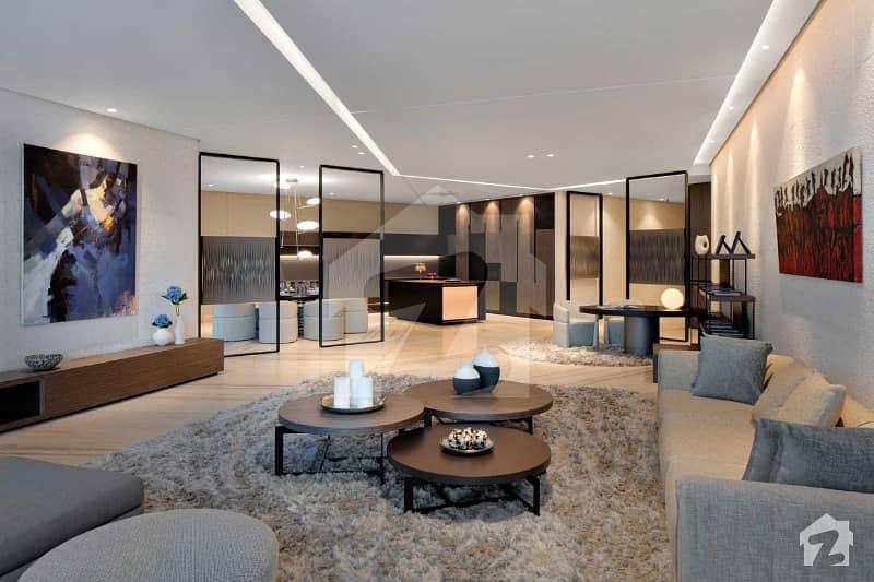 Luxurious Creek Vista Apartment For Rent