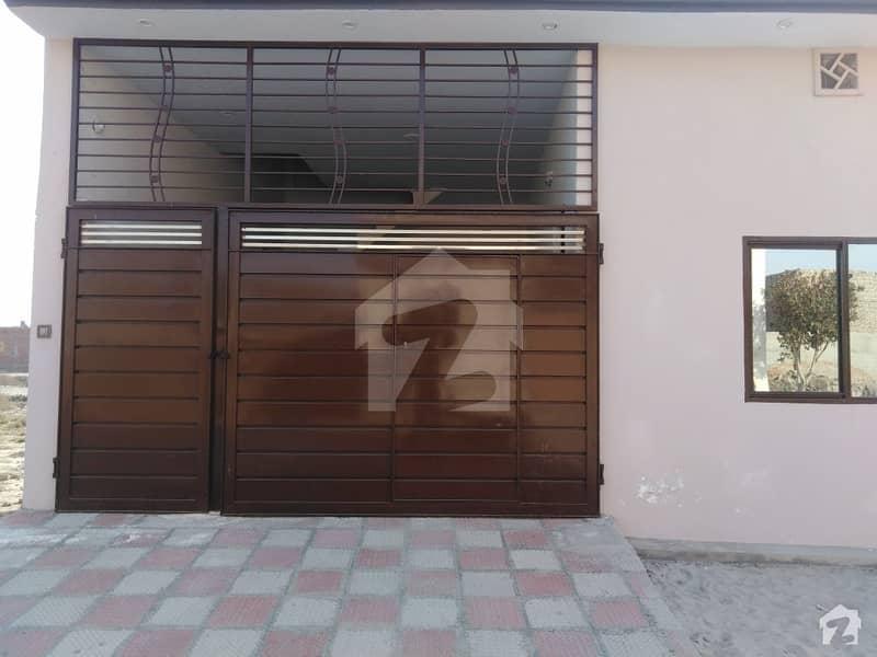 سٹار ولاز جہانگی والا روڈ بہاولپور میں 3 کمروں کا 4 مرلہ مکان 50 لاکھ میں برائے فروخت۔